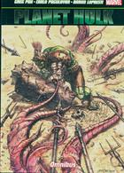 Planet Hulk Magazine Issue PLHULK