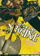 Doctor Strange Magazine Issue DOCSTR