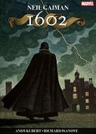 1602 Magazine Issue 1602
