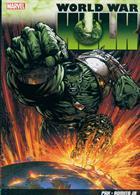 World War Hulk Magazine Issue WWHULK