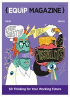 Equip Magazine Issue Issue 1