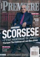 Premiere French Magazine Issue NO 500