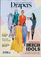 Drapers Magazine Issue 20/09/2019