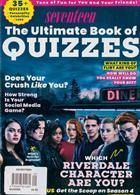 Seventeen Magazine Issue QUIZZES