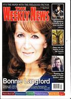Weekly News Magazine Issue 24/08/2019