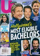 Us Weekly Magazine Issue 30/09/2019