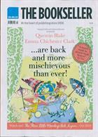 Bookseller Magazine Issue 20/09/2019