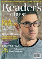 Readers Digest Magazine Issue OCT 19