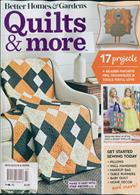 Bhg Quilts And More Magazine Issue 03