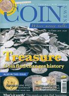 Coin News Magazine Issue OCT 19