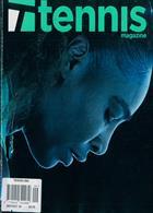 Tennis Usa Magazine Issue SEP-OCT
