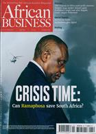 African Business Magazine Issue OCT 19