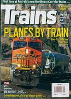 Trains Magazine Issue SEP 19
