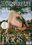 Hampshire Life Magazine Issue OCT 19