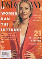 Fast Company Magazine Issue OCT 19