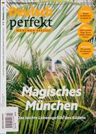 Deutsch Perfekt Magazine Issue OCT 19
