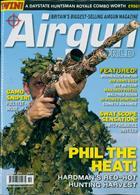 Airgun World Magazine Issue OCT 19
