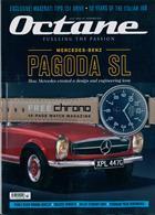 Octane Magazine Issue NOV 19