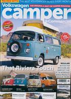 Volkswagen Camper & Commercial Magazine Issue NO 144