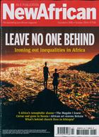 New African Magazine Issue OCT 19