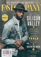 Fast Company Magazine Issue SEP 19