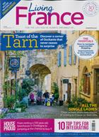 Living France Magazine Issue OCT 19