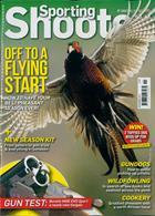 Sporting Shooter Magazine Issue NOV 19
