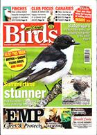 Cage And Aviary Birds Magazine Issue 25/09/2019