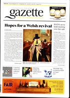 Antique Trades Gazette Magazine Issue 28/09/2019