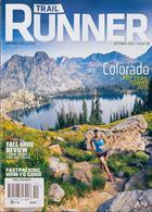 Trail Runner Us Magazine Issue OCT 19