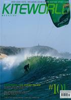 Kiteworld International Magazine Issue OCT-NOV