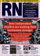 Retail Newsagent Magazine Issue 33