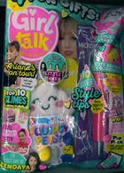 Girl Talk Magazine Issue NO 640