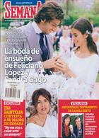 Semana Magazine Issue NO 4156