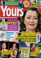 Yours Magazine Issue 24/09/2019