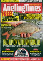 Angling Times Magazine Issue 24/09/2019
