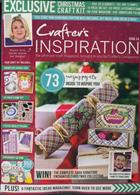 Crafters Inspiration Magazine Issue NO 24