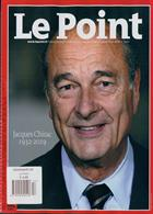Le Point Magazine Issue NO 2457