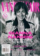 Vanity Fair Italian Magazine Issue NO 19040