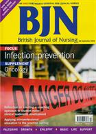 British Journal Of Nursing Magazine Issue VOL28/17