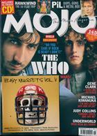 Mojo Magazine Issue NOV 19
