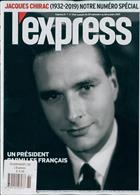 L Express Magazine Issue NO 3561