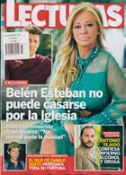 Lecturas Magazine Issue NO 3523