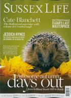 Sussex Life - County West Magazine Issue OCT 19