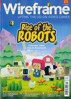 Wireframe Magazine Issue NO 23