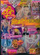 Top Of The Pops Magazine Issue NO 320