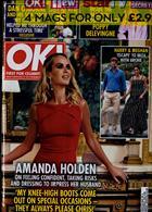 Ok Bumper Pack Magazine Issue NO 1200