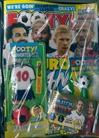 Footy Magazine Issue NO 19