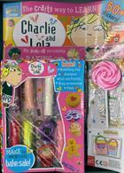Charlie & Lola Magazine Issue NO 144