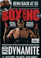 Boxing News Magazine Issue 26/09/2019
